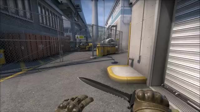 Watch and share Counter Strike GIFs and Csgo GIFs by harald705 on Gfycat