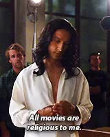 Watch Community Meme: [4/7] Characters- Abed Nadir GIF on Gfycat. Discover more 1k, 5k, abed nadir, ahhh it was really hard to pick what to gif for abed, and also the special drink one is my favorite, and i obvs had to include cool cool cool, but im happy with my choices, community, community meme, communityedit, danny pudi, idk why but i found it really hard to choose, ive also noticed that each character gifset also includes one heartbreaking moment, maybe, mine: community, mine: gifs, youre welcome GIFs on Gfycat