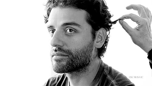 Watch and share Brigitte Lacombe GIFs and Oscar Isaac GIFs on Gfycat