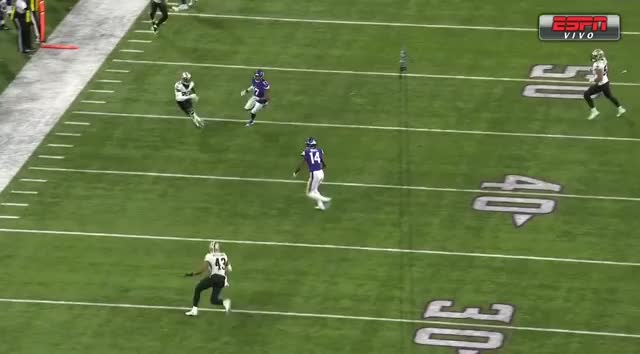 Watch and share Minnesota Vikings GIFs and Touchdown GIFs by Luiz Rezende on Gfycat