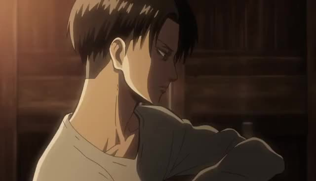Watch and share Erenjeager GIFs and Ereri GIFs on Gfycat