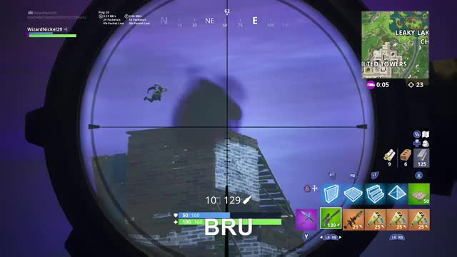 Watch this GIF by Xbox DVR (@xboxdvr) on Gfycat. Discover more FortniteBattleRoyale, WizardNickel29, xbox, xbox dvr, xbox one GIFs on Gfycat
