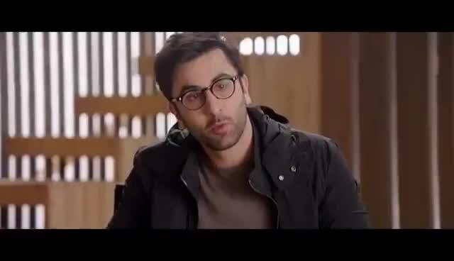 Watch and share Ranbir Kapoor GIFs on Gfycat