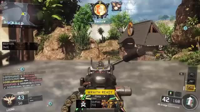 Watch and share Playstation 4 GIFs and Blackops3 GIFs on Gfycat