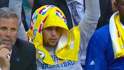 Watch and share Stephen Curry, Golden State Warriors GIFs by Off-Hand on Gfycat