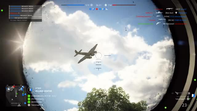 Watch and share BfV - First Try GIFs on Gfycat