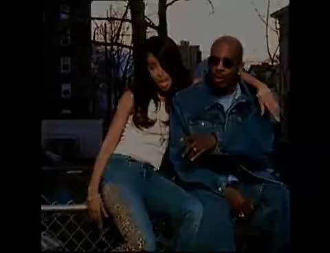 Watch and share Aaliyah GIFs and Dmx GIFs on Gfycat