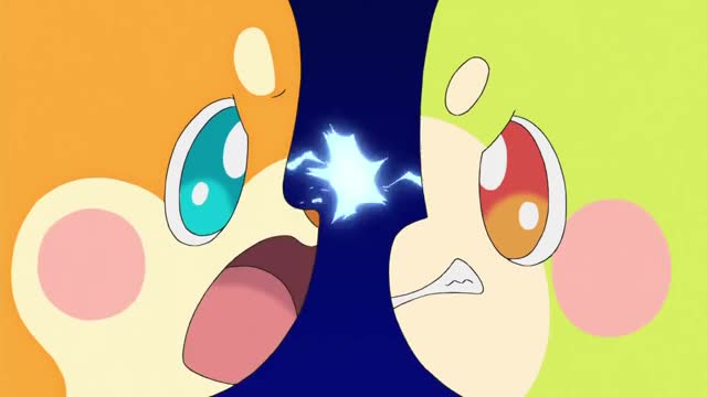 Watch and share Himitsu No Cocotama GIFs and Furry GIFs by Chris on Gfycat