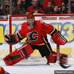 Watch and share 2014-15 Calgary Flames GIFs on Gfycat
