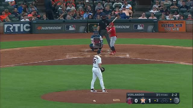 Watch and share Houston Astros GIFs and Baseball GIFs by _ben_clemens on Gfycat