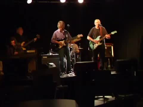 Ronnie Greer Blues Band Hoochie Coochie Man Live The Black Box Belfast  Reddit