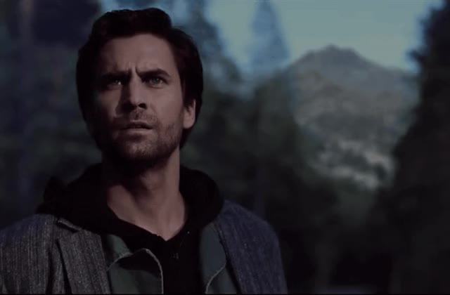 Watch and share Alan Wake GIFs and Microsoft GIFs by Hazuki on Gfycat