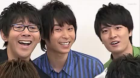 Watch and share Toyonaga Toshiyuki GIFs and Hatanaka Tasuku GIFs on Gfycat