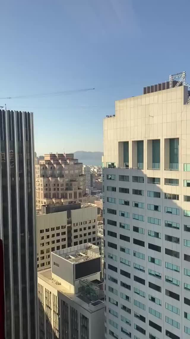 Watch and share Matrix 4 Filming In San Francisco! GIFs on Gfycat