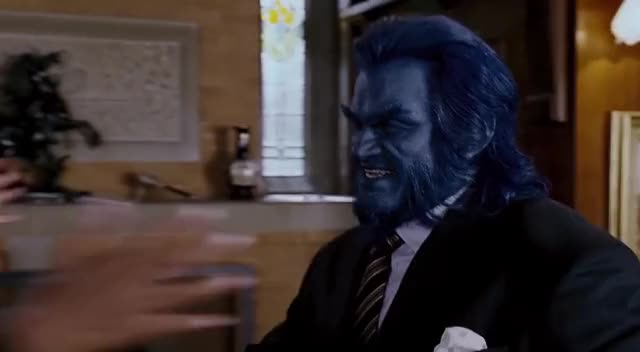 Watch this beast GIF by GIF Factory (@giffactory) on Gfycat. Discover more beast, berry, best, bff, forever, friend, halle, hug, last, long, love, miss, missed, no, see, stand, time, x men, xmen, you GIFs on Gfycat