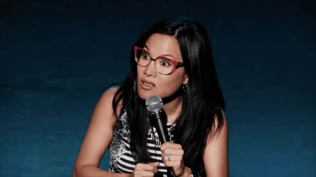Watch and share Ali Wong GIFs on Gfycat