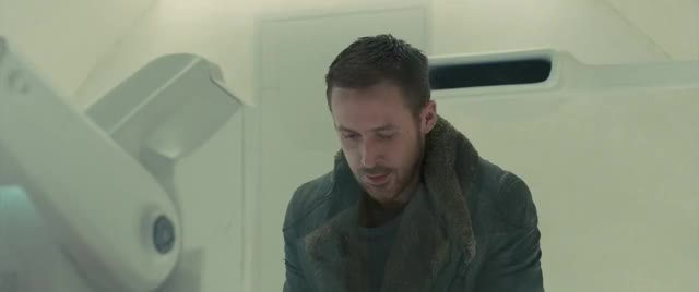 Watch and share Blade Runner 2049 GIFs and Ryan Gosling GIFs on Gfycat