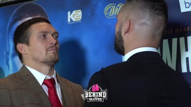 Watch this trending GIF on Gfycat. Discover more BELLEW, BOXEO, BOXING, EXCLUSIVE, HIGHLIGHTS, NEWS, SPORTS, TONY BELLEW, USYK, boxer, hbo, sky sports GIFs on Gfycat