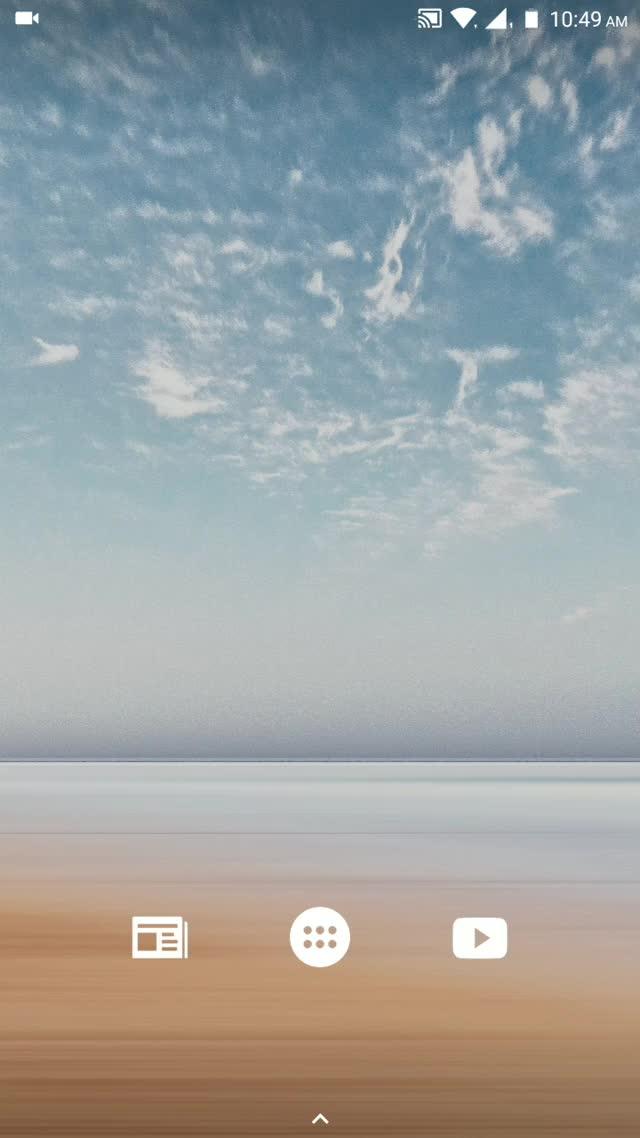 Watch and share Horizon GIFs by gfyscio on Gfycat