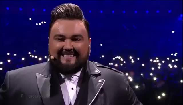 Watch and share Eurovision 2017: GRAND FINAL PREVIEW - WHO WILL WIN? GIFs on Gfycat