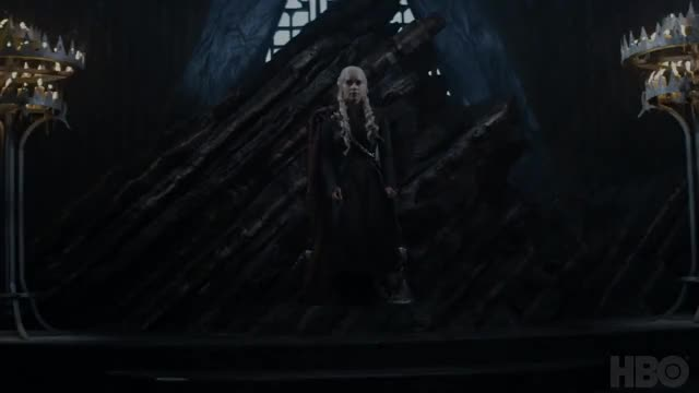 Watch this game of thrones GIF by Pakalu Papito (@entfanatic) on Gfycat. Discover more cersei lannister, daenerys targaryen, emilia clarke, game of thrones, game of thrones season 7, gameofthrones, got, hbo, jon snow, kit harington, lena headey, long walk, television, tv, tv show GIFs on Gfycat