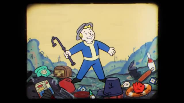 Watch and share Bethesda GIFs and Fallout GIFs on Gfycat