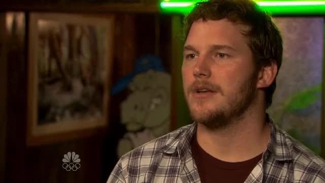 Watch and share Chris Pratt GIFs on Gfycat