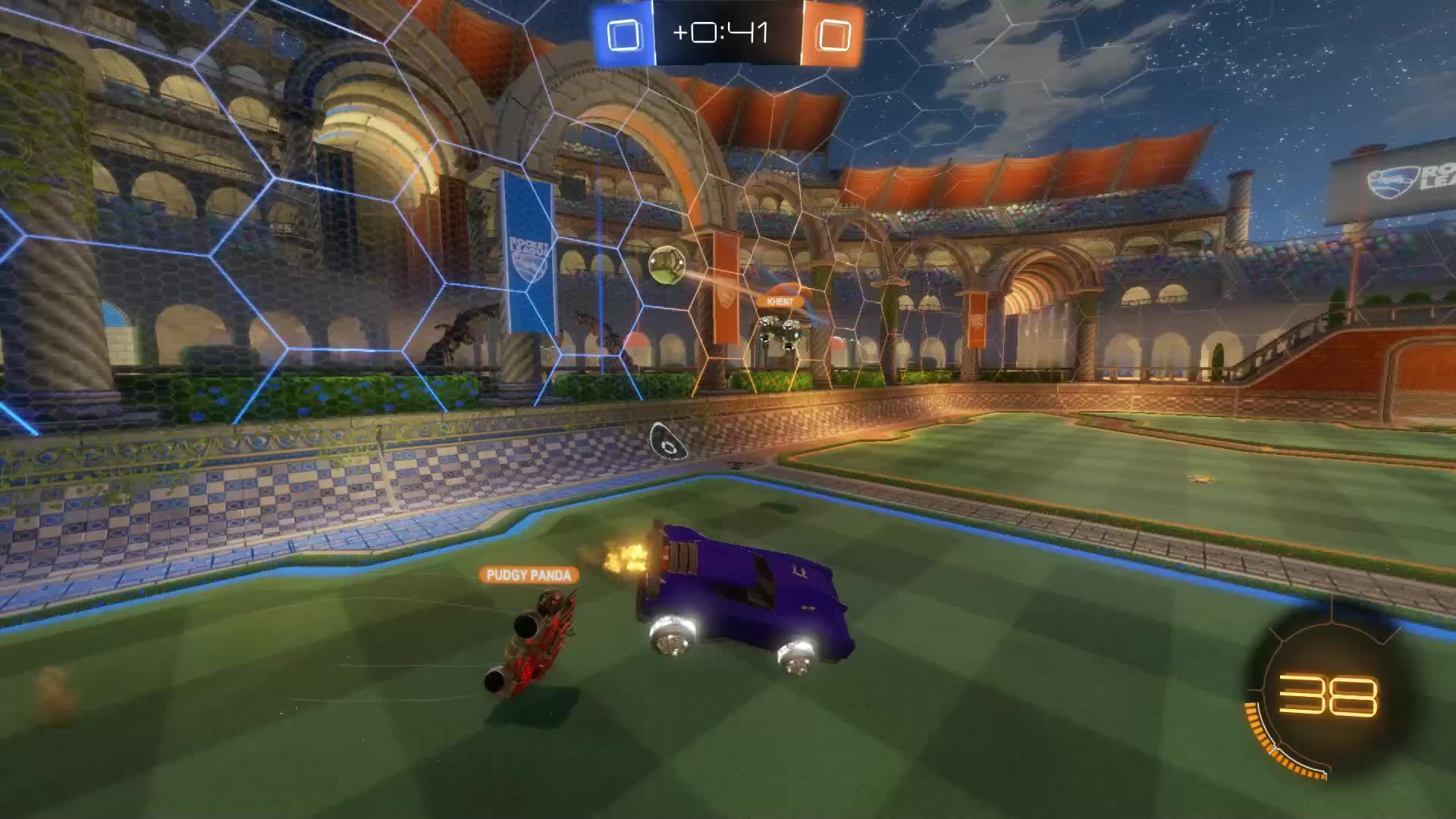 Assist, Gif Your Game, GifYourGame, Rocket League, RocketLeague, rye., Assist 1: rye. GIFs