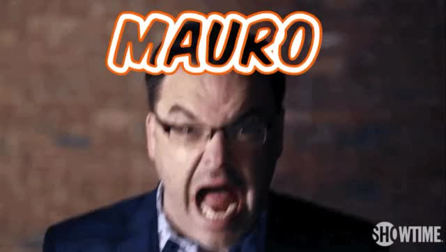 Watch and share Mauro Ranallo GIFs by Centerline_MMA on Gfycat