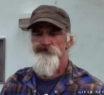 Watch and share Shave Beard GIFs on Gfycat