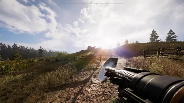 Watch and share Far Cry 5 Shovel Launcher GIFs on Gfycat