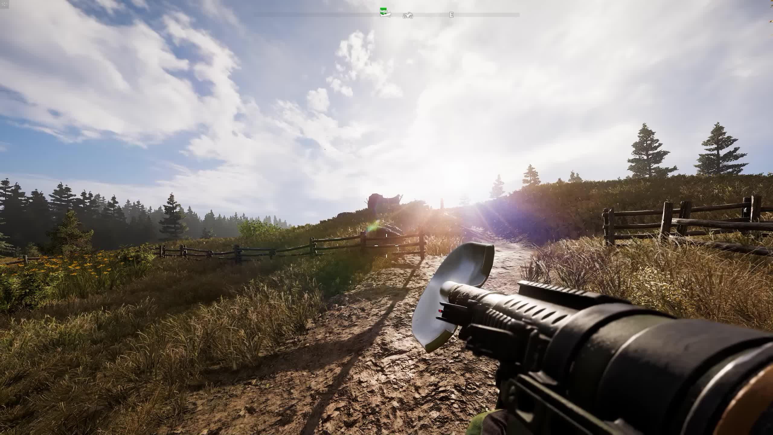 How To Get The Far Cry 5 Gun That Shoots Shovels Aka The Shovel Launcher Gamesradar