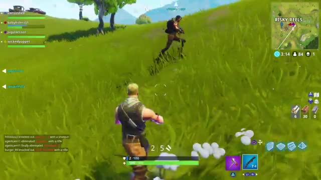 Watch Attack of the Swing GIF by ThePyrotechnician (@thepyrotechnician) on Gfycat. Discover more PS4share, Fortnite, PlayStation 4, Sony Interactive Entertainment, fortnitebr GIFs on Gfycat