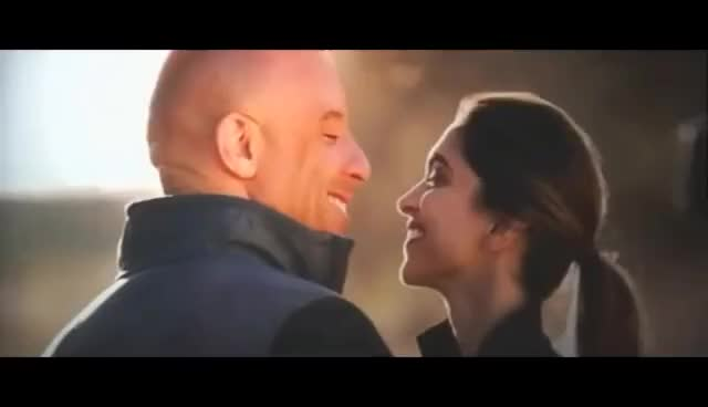 Watch Deepika Padukone kissing !!! GIF on Gfycat. Discover more related GIFs on Gfycat