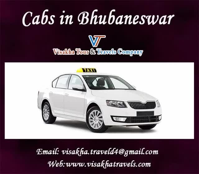 Watch and share Cabs In Bhubaneswar GIFs and Odisha GIFs by Visakha Travels on Gfycat