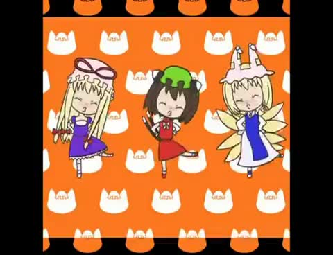 Watch 【Touhou】smoooochen GIF on Gfycat. Discover more 【Touhou】smoooochen GIFs on Gfycat
