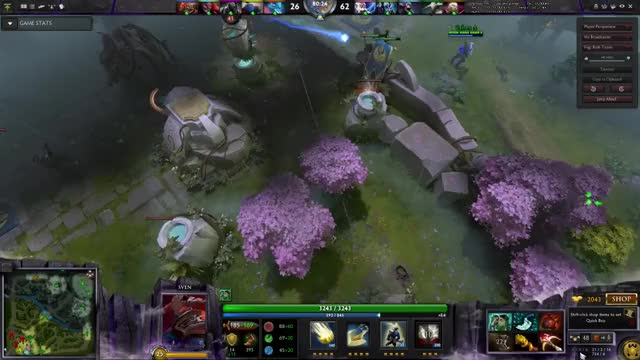 Watch and share Dota2 GIFs by eigu47 on Gfycat