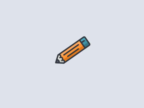 Watch pencil GIF on Gfycat. Discover more related GIFs on Gfycat