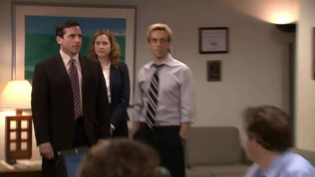 Watch and share Television GIFs and The Office GIFs by efitz11 on Gfycat