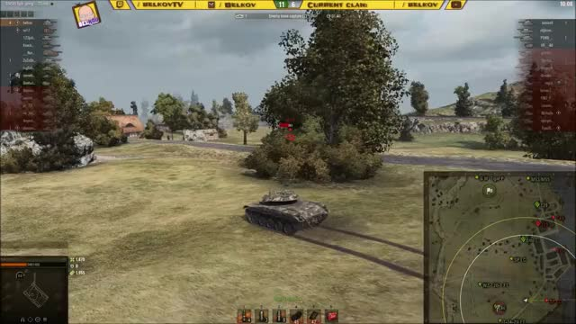 Watch T49 flipper GIF on Gfycat. Discover more related GIFs on Gfycat