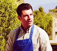Watch and share Max Greenfield GIFs and Rob Riggle GIFs on Gfycat