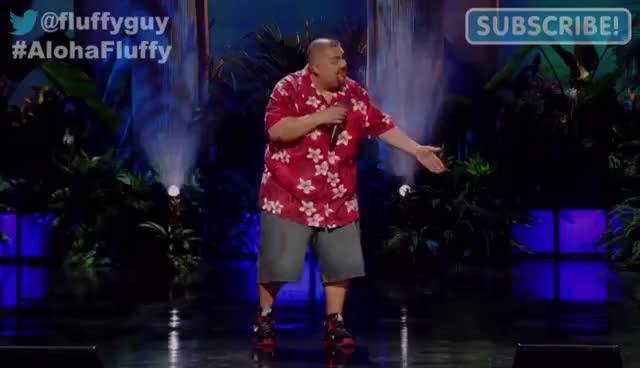 Watch and share Aloha Fluffy GIFs on Gfycat