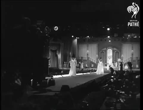 Watch and share Miss America 1964 (1964) GIFs on Gfycat