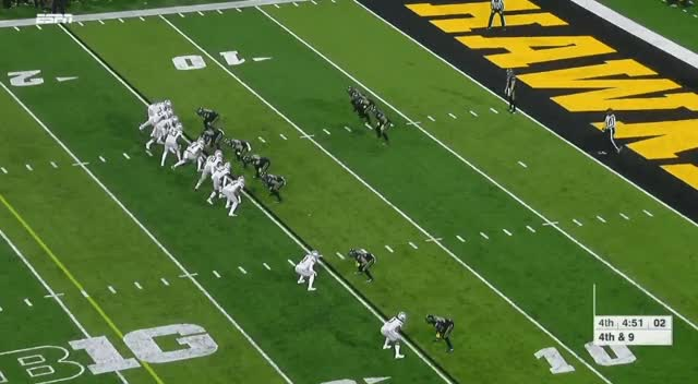 Watch and share 4Q Elective Fake Punt GIFs by jhenrygrimm on Gfycat