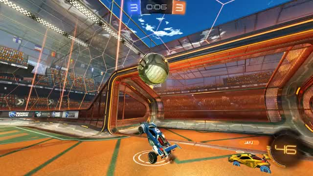 Watch and share 0 Second Goal GIFs and Rocket League GIFs on Gfycat
