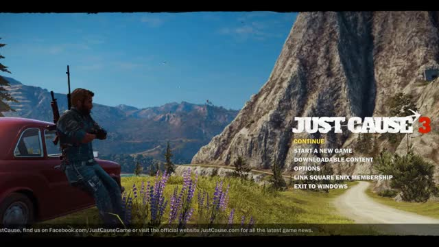 Watch and share Just Cause 3 GIFs and Gaming GIFs by justbecause on Gfycat