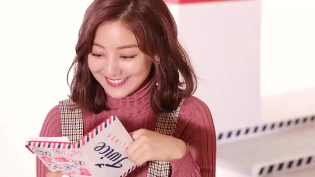 Watch and share Jihyo GIFs by Jer on Gfycat