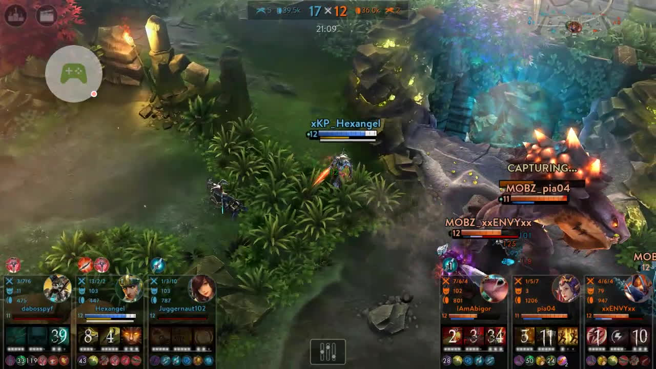 popular, vainglorygame,  GIFs