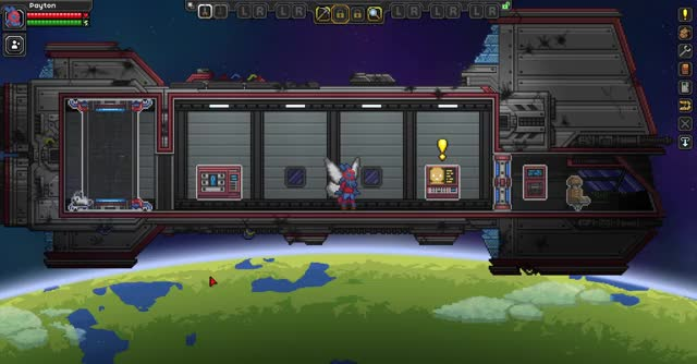 Watch and share Starbound 7_13_2017 1_41_03 AM GIFs on Gfycat