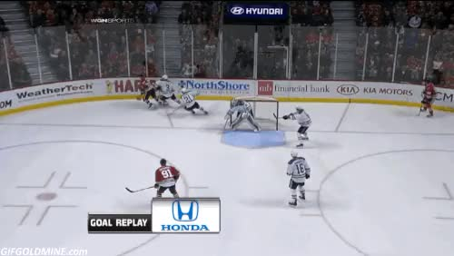 Watch and share Patrickkane GIFs and Hockey GIFs on Gfycat